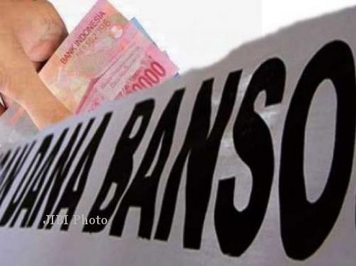 Ketahuan! ASN dan Pensiunan PNS Masuk Daftar Penerima BST di Jagalan Solo