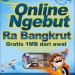 Talk Show XL Ngebut Ora Bangkrut