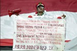 Suporter Indonesia Dipukuli, Malaysia Wajib Minta Maaf!!!
