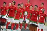 Piala AFF 2012: Pedagang Seragam Timnas Panen