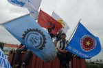 KSPN Absen dalam Aksi Mogok Nasional RUU Cipta Kerja, Ini Alasannya…