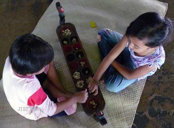 Permainan Tradisional Mampu Rangsang Kecerdasan Anak