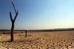 KEKERINGAN KLATEN : Belasan Ribu Warga Jatinom Klaten Kekurangan Air