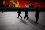 Partai Komunis China Temui Pimpinan DPR, Ini yang Dibicarakan