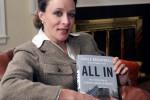Skandal Cinta Direktur CIA: Ini Dia Wanita Selingkuhan Sang Jenderal