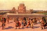 Perubahan Iklim Ditengarai Penyebab Keruntuhan Maya