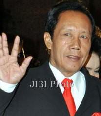 Sutiyoso Ingatkan Jokowi Sudah Cukup Blusukan ke Lapangan