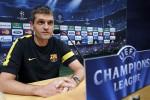 Pasca-Dikalahkan Celtic, Tito Tetap Teguh Dengan Pendiriannya
