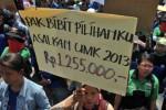 UPAH PEKERJA : Inpres No. 9/2013 : UMP Serentak Diumumkan 1 November