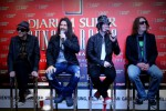 Konser Guns N'Roses Diundur, Polisi: Demi Keselamatan Artis dan Cuaca
