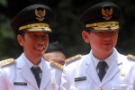 PIALA AFF 2012: Jokowi-Ahok Prediksi Indonesia Kalahkan Malaysia 2-0