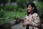 KONSER GUNS N'ROSES: Iriana Jokowi Pun Juga Ikut Nonton