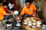 KULINER SOLO : Oleh-Oleh Khas Solo Diserbu Tamu Jokowi
