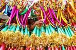 PERGANTIAN TAHUN : Kaliurang Jadi Pusat Perayaan Tahun Baru