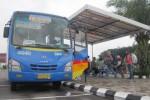 2013, Koridor II dan III BST Dibuka, Bus Kota Hilang