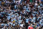 JELANG DERBY MANCHESTER: Kompany Minta Fans City Beri 'Kebisingan' MU