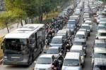 Duh, Tiga Kota di Indonesia Masuk Daftar Kota Berlalu Lintas Buruk di Dunia