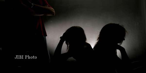 Polda Jatim Bongkar Prostitusi Online Anak di Bawah Umur