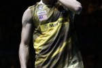 BWF Superseries Final 2012: Lee Chong Wei Mundur
