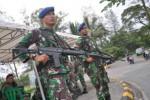 HUT OPM, Polri Berharap Papua Tetap Kondusif
