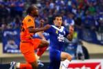 INTER ISLAND CUP 2012: Kalahkan Persib 2-0, Persisam Kantongi Tiket Final