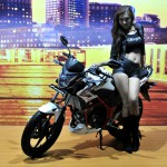 PASAR OTOMOTIF : Honda Diprediksi Masih akan Kuasai Segmen Motor Sport