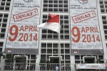 PEMILU 2014: 5 Kursi DPRD Wonogiri Terancam Hilang