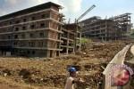 KASUS HAMBALANG : Proyek Hambalang Melanggar Site Plan