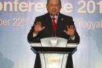 SBY Sampaikan Kebijakan Pemerintah pada Pengusaha Pemula