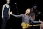 "Sting Bikin Lagu Berjudul ""Inshaallah"""