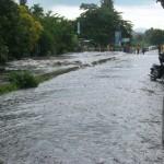 Banjir Umbulharjo Karena Pintu Air Rusak