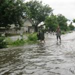 Golo Banjir Lagi, Jalan Batikan Ditutup