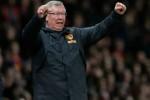 Ferguson Selamat dari Sanksi FA