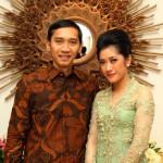 Cucu Kedua SBY Laki-laki