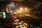 TAHUN BARU 2017 :  4 Ruas Jalan di Semarang Ini Patut Dihindari saat Pergantian Tahun