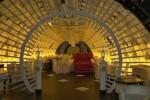 Ilustrasi bunker untuk eksperimen nuklir (euronews.com).