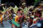 2013 Warga Solo Bakal Menari Jaran Kepang
