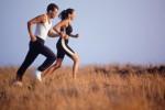 Lari 7 Menit, Risiko Serangan Jantung Menurun