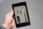 Nexus 7, Tablet Android Google Berkinerja Tinggi