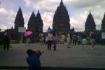 Penari India Bakal Tampil di Prambanan