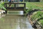 60 Saluran Air Sawah Rusak, Petani Meradang