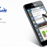 Samsung Luncurkan Galaxy Note Premium Suite