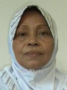 Siti Muslimah: Ibu Anak-Anak Teraniaya