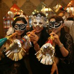 TAHUN BARU 2015 : Hotel di Malang Heningkan Cipta Sebelum Pesta