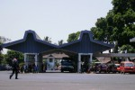 INFRASTRUKTUR BOYOLALI : Pemkab Siapkan Lapangan Penggung untuk Relokasi Terminal Sunggingan