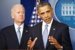 Sah! Partai Demokrat Tunjuk Joe Biden untuk Lawan Trump di Pilpres AS