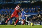 LIGA INGGRIS: QPR Gebuk Chelsea, Liverpool Naik Posisi