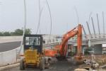 Proyek Drainase Jl S Parman Solo Telan Rp3,4 Miliar, Legislator: Pekerjaan Selesai, Genangan Teratasi!
