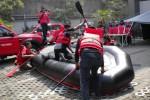 BANJIR JATENG : Korban Banjir Bisa Telepon Gratis