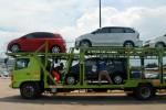 LEASING: Pembiayaan Otomotif Bisa Tumbuh 10% Tahun Ini